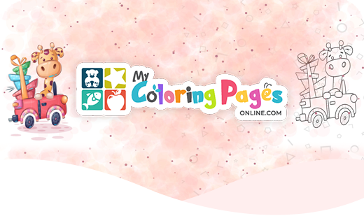 Online Coloring Games - Coloring Games For Kids