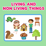 living-nonliving